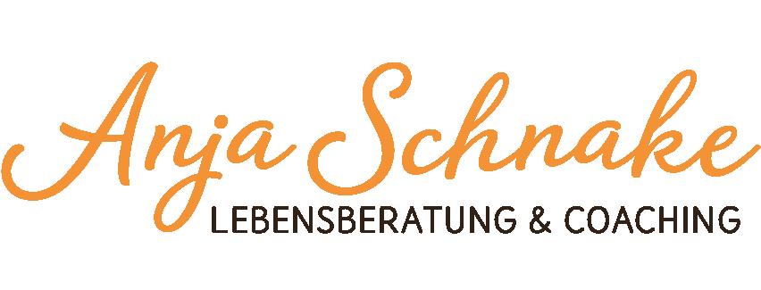Anja Schnake - Lebensberatung & Coaching